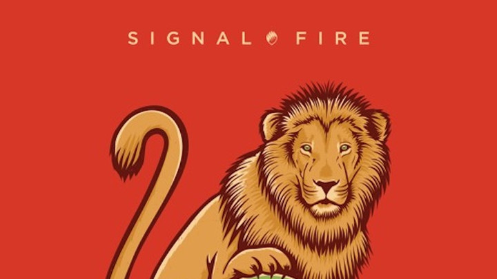 Signal Fire feat. Kenyatta Hill - Conquering Lion [4/19/2018]