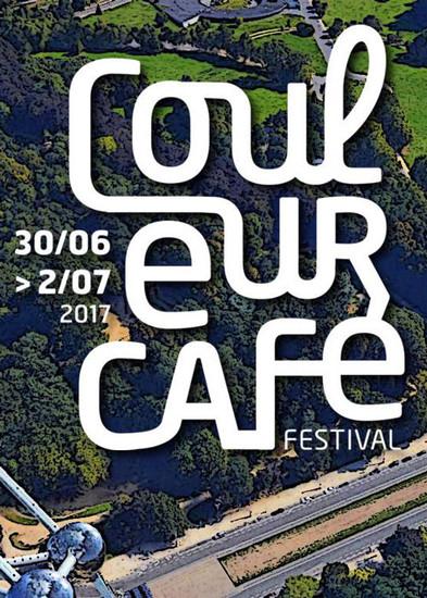 Couleur Cafe 2017