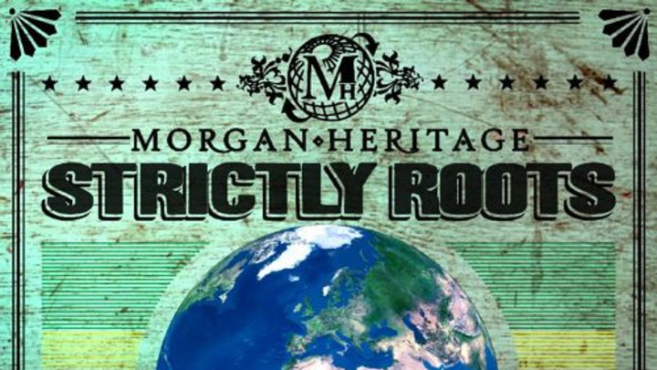 Morgan Heritage - We Are Warriors feat. Bobby Lee from SOJA [3/18/2015]