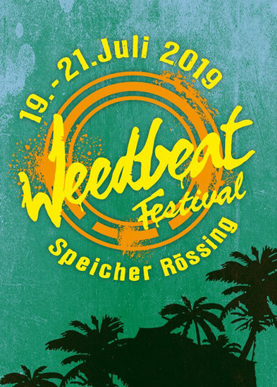 Weedbeat 2019