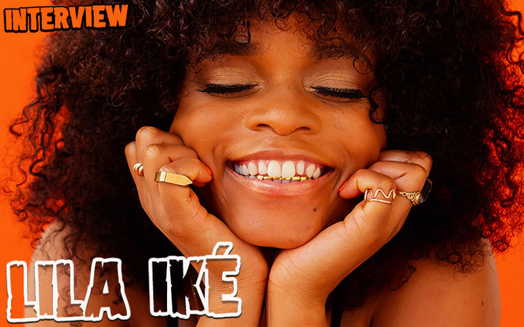 Lila Iké - The ExPerience Interview