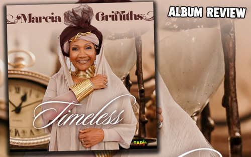 Album Review: Marcia Griffiths - Timeless