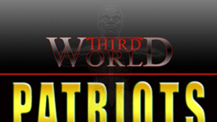 Third World - Good Hearted People feat. Capleton [1/22/2012]