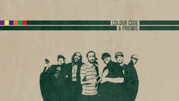 Colour Code feat. Steppa Style - War [11/4/2015]