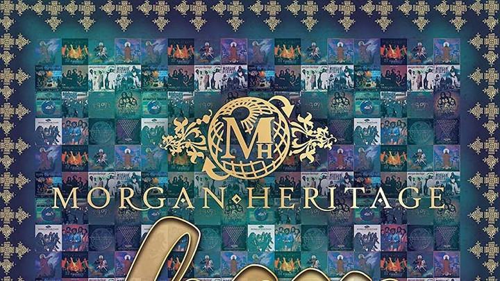 Morgan Heritage - Legacy (Full Album) [5/28/2021]