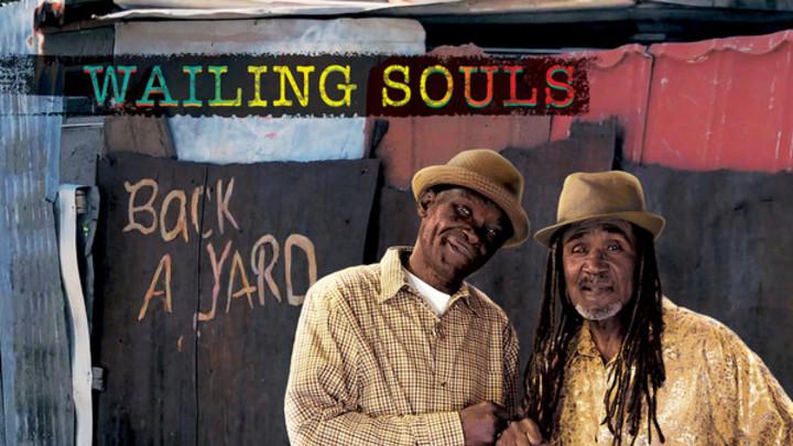 Wailing Souls - Back A Yard (Full Album) [8/28/2020]