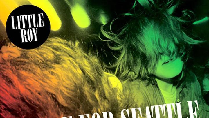 Little Roy - Battle For Seattle (Full Album) [11/5/2011]
