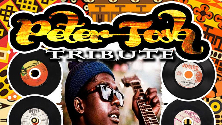Peter Tosh Tribute Mix [10/17/2014]