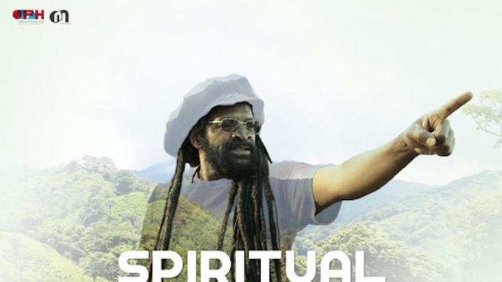 Spiritual - Stand Up Rasta [2/17/2014]