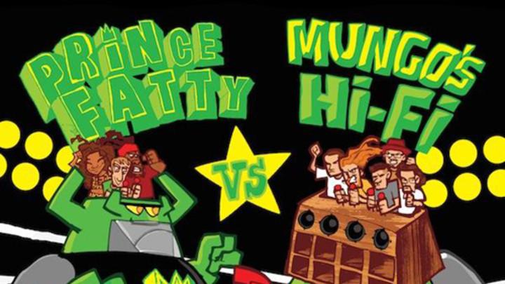 Mungo's Hi-Fi - Scrub A Dub Style feat. Sugar Minott (Prince Fatty Mix) [2/4/2014]