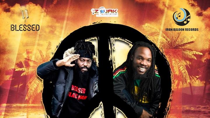 Blessed & Bushman - Blackman (Remix) [4/23/2021]