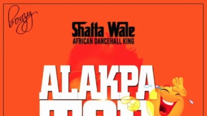 Shatta Wale - Alakpator [9/23/2018]