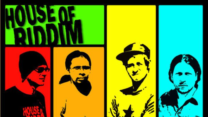 House Of Riddim meets Ganjaman - Sternenstaub [9/12/2014]