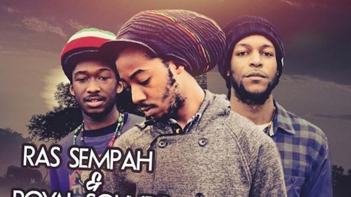Ras Sempah & Royal Sounds - The Awakening EP (Full Album) [3/1/2014]
