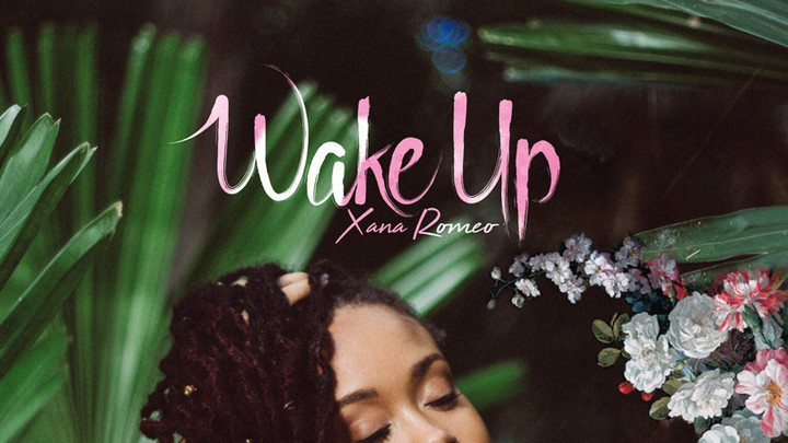Xana Romeo - Wake Up (Full Album Stream) [1/5/2017]