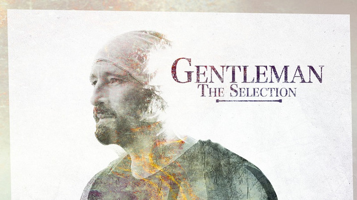 Gentleman - The Selection (Album Player CD1) [6/9/2017]