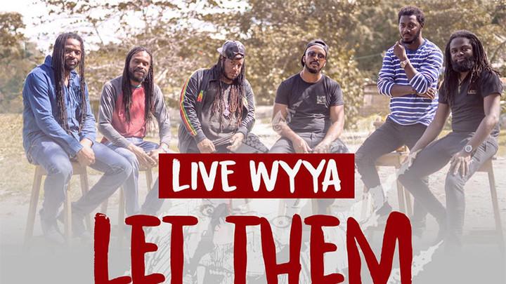 Live Wyya - Let Them Grow [7/26/2019]