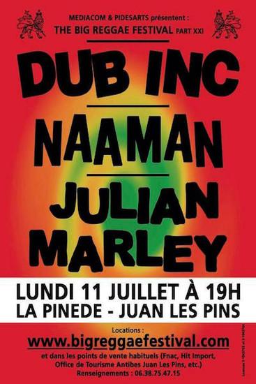 Big Reggae Festival