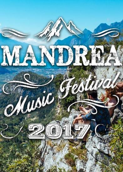 Mandrea Music Festival 2017
