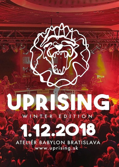 Uprising Winter Edition 2018