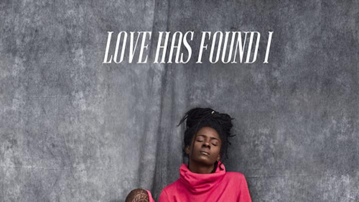 Jah9 - Love Has Found I [4/5/2018]