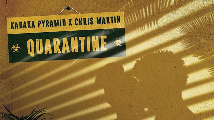 Kabaka Pyramid & Christopher Martin - Quarantine [4/3/2020]