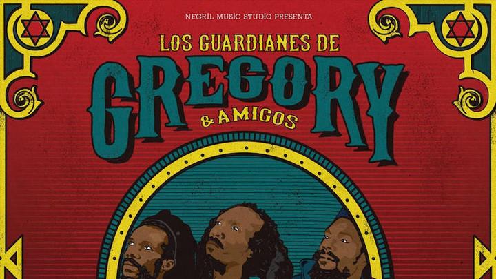 Los Guardianes de Gregory - La Misma Cancíon (Full Album) [9/28/2018]