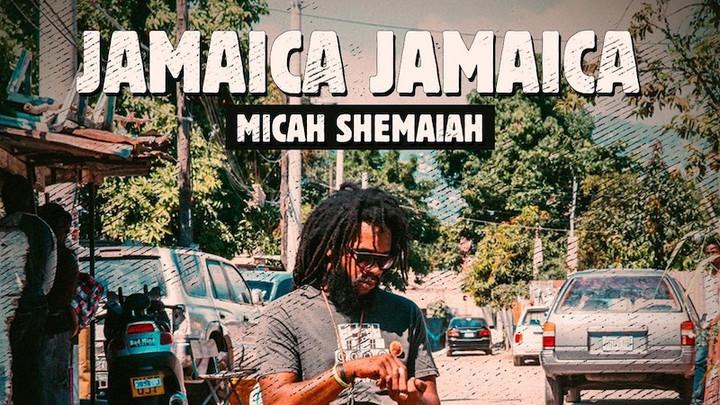 Micah Shemaiah - Jamaica Jamaica [10/16/2020]