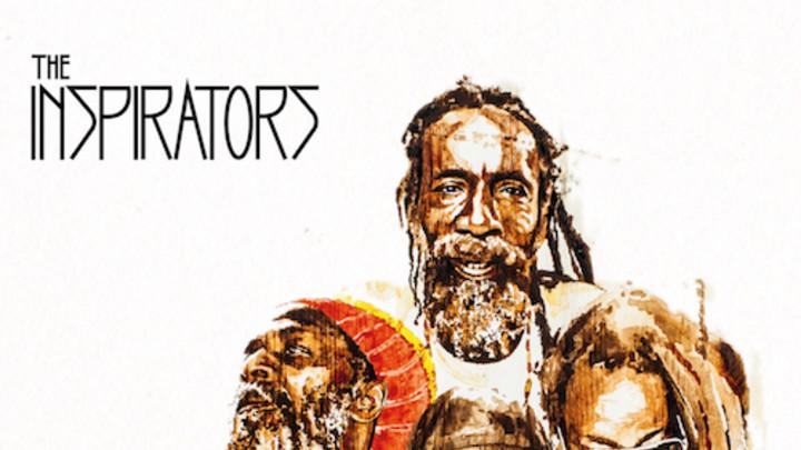 The Inspirators - Poor People [10/30/2015]