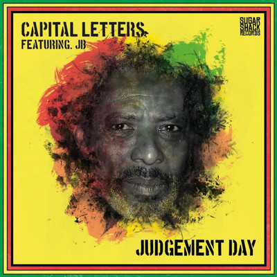 Capital Letters - Judgement Day feat. JB