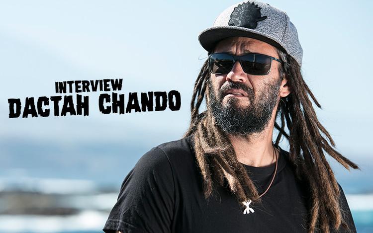 Dactah Chando - The Global Cityzen Interview