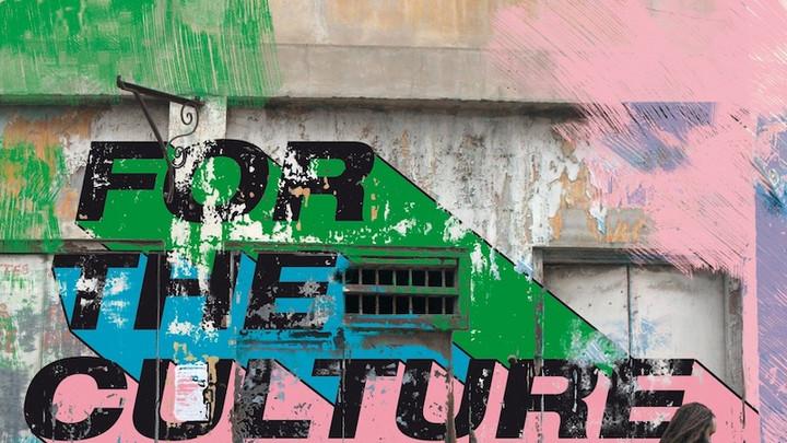 Alborosie - For The Culture (Full Album) [6/4/2021]