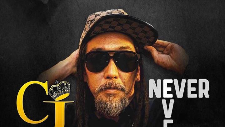 CJ Joe - Never Ever [5/3/2019]