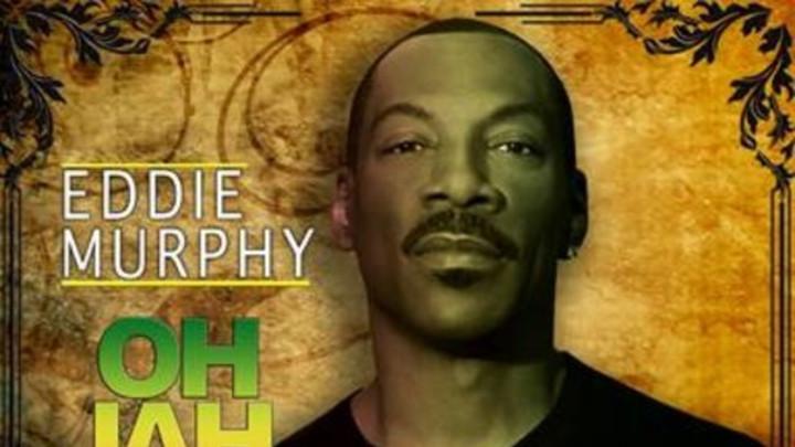 Eddie Murphy - Oh Jah Jah [1/6/2015]