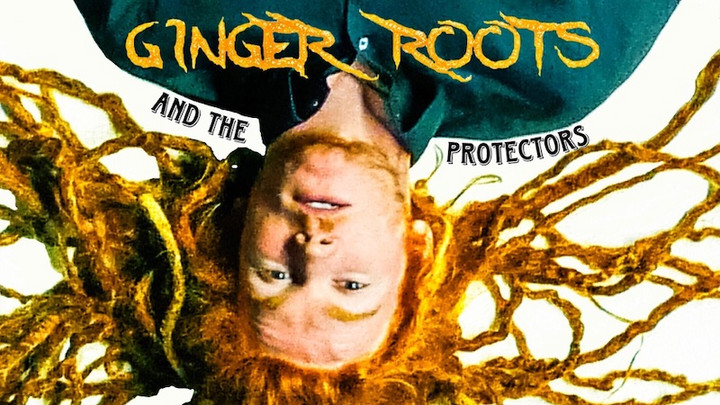 Ginger Roots and The Protectors - Still in the Race [9/17/2021]