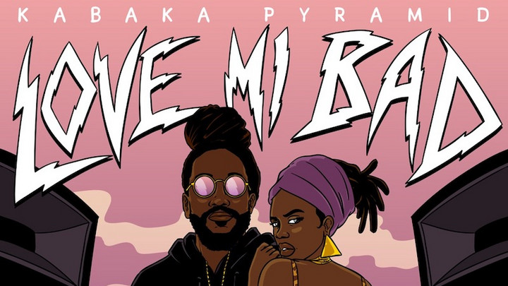 Kabaka Pyramid - Love Mi Bad [12/17/2020]