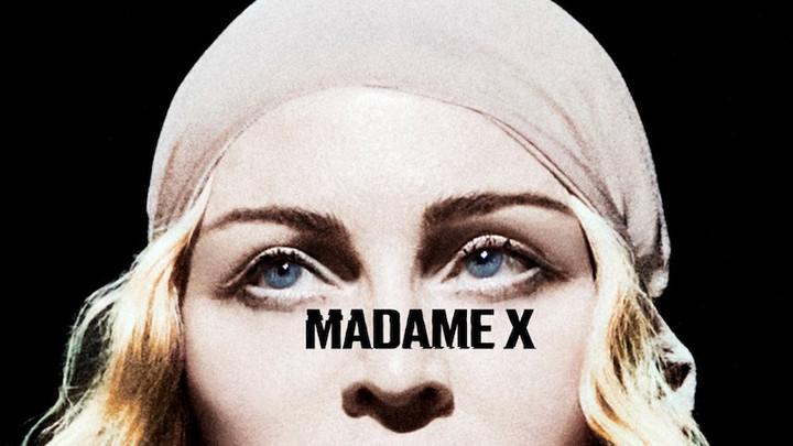 Madonna feat. Quavo - Future [5/16/2019]