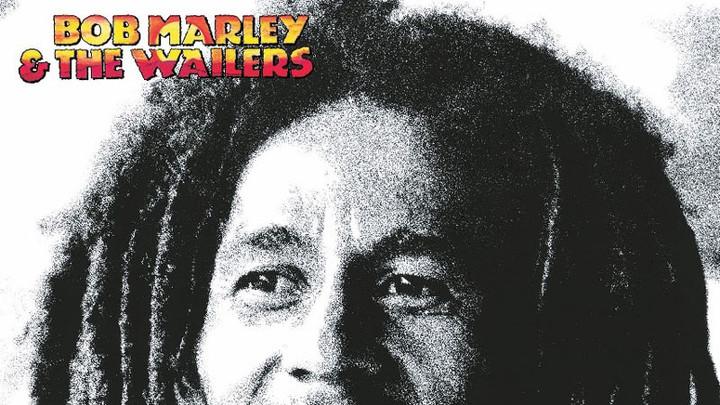 Bob Marley & The Wailers - She's Gone (Kaya 40 Mix) [7/27/2018]