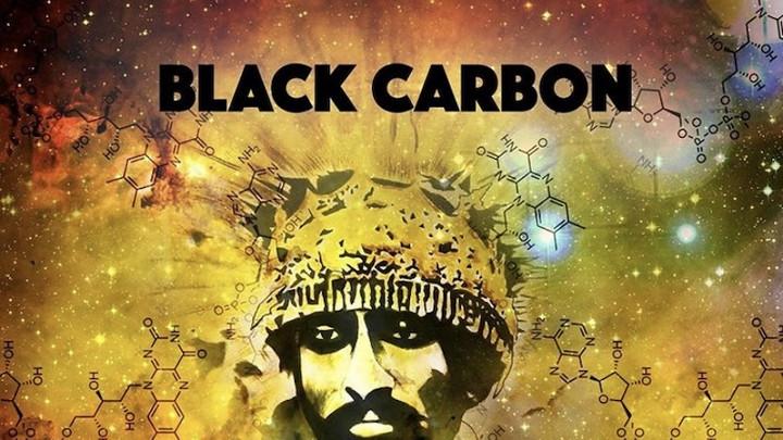 Akae Beka feat. Chronixx - Black Carbon [10/9/2020]