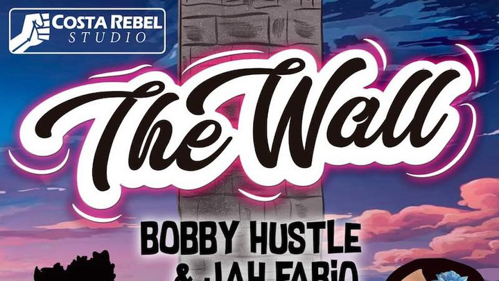 Bobby Hustle & Jah Fabio - The Wall [2/8/2019]