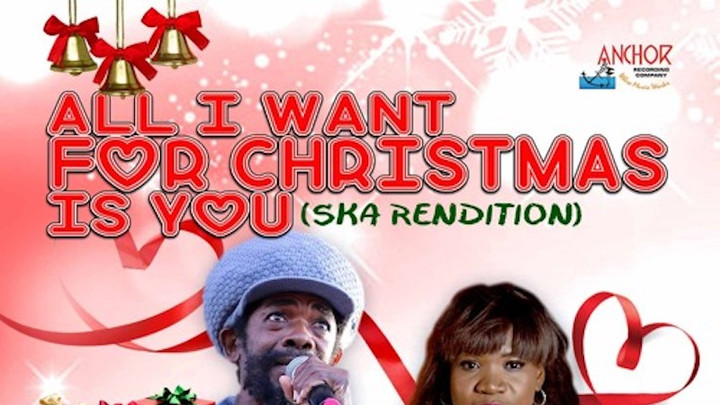 Cocoa Tea & A'Lisa - All I Want For Christmas Is You (Ska Rendition) [12/1/2017]