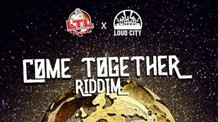 Come Together Riddim Megamix [5/10/2019]