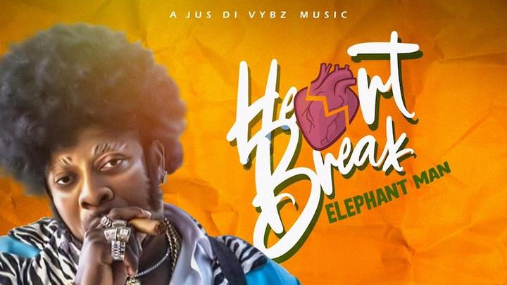 Elephant Man - Heart Break [11/27/2020]