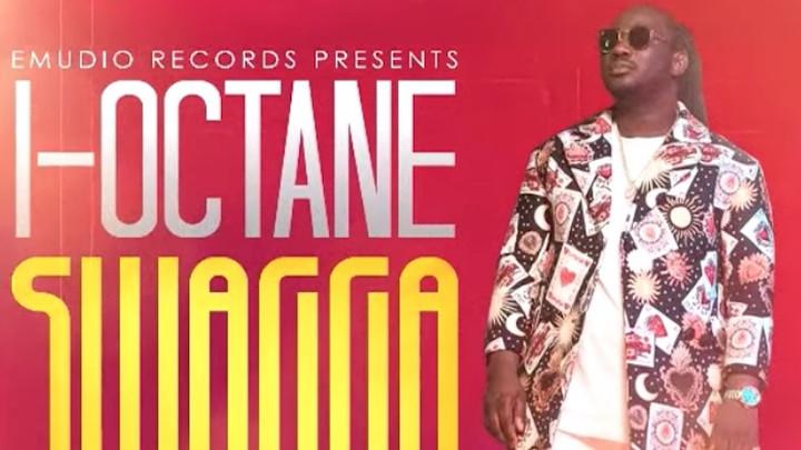 I Octane - Swagga Like Mine [2/15/2019]
