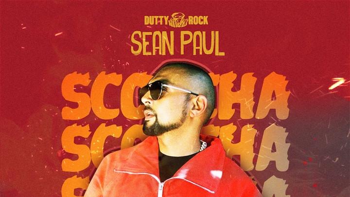 Sean Paul - Scorcha [12/11/2020]