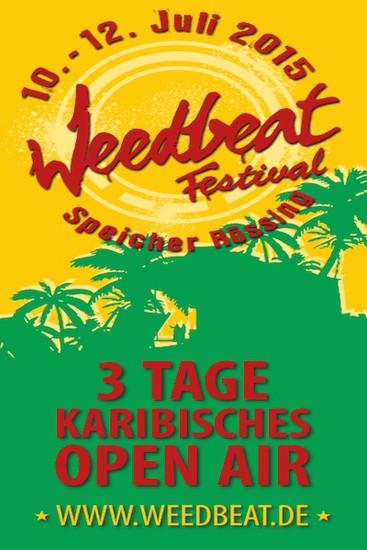 Weedbeat Festival 2015