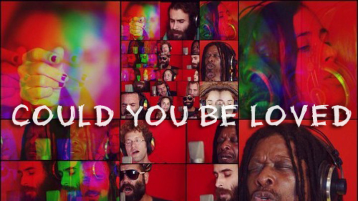 Bob Marley - Could You Be Loved (Israel 70 Acapella Version) [2/15/2015]
