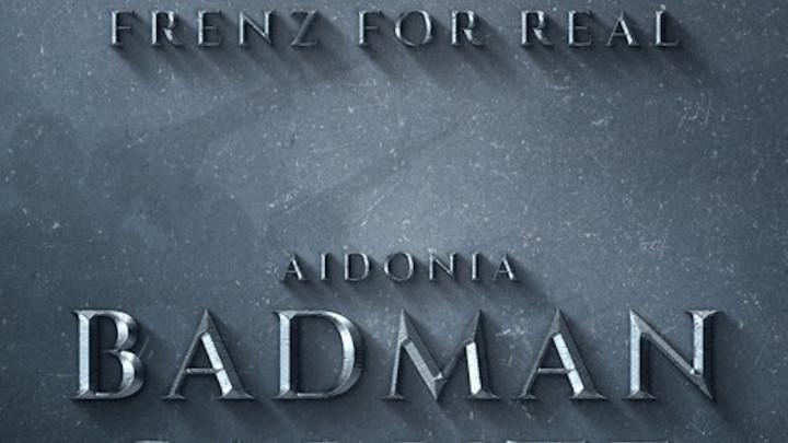 Aidonia - Badman Salute [7/7/2018]