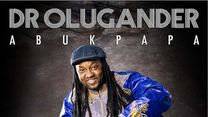 Dr. Olugander Abukpapa feat. Mikey General - Eye On The Music [12/27/2017]