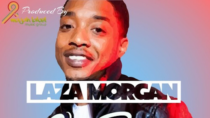 Laza Morgan - On Fire [7/16/2016]